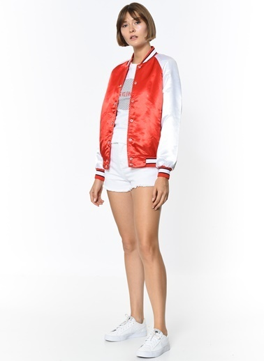 Calvin Klein Mont Kırmızı